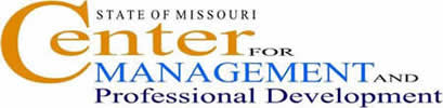 Center for Management and Professional Development logo